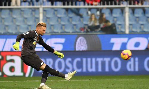 """Genoa, Radu: """"Il derby è da vincere e basta"""""""