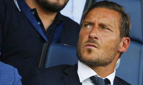 """Totti: """"Aiutiamo per sconfiggere il Virus. Ferrero mi voleva, Del Piero, il Mondiale, la Roma…"""""""