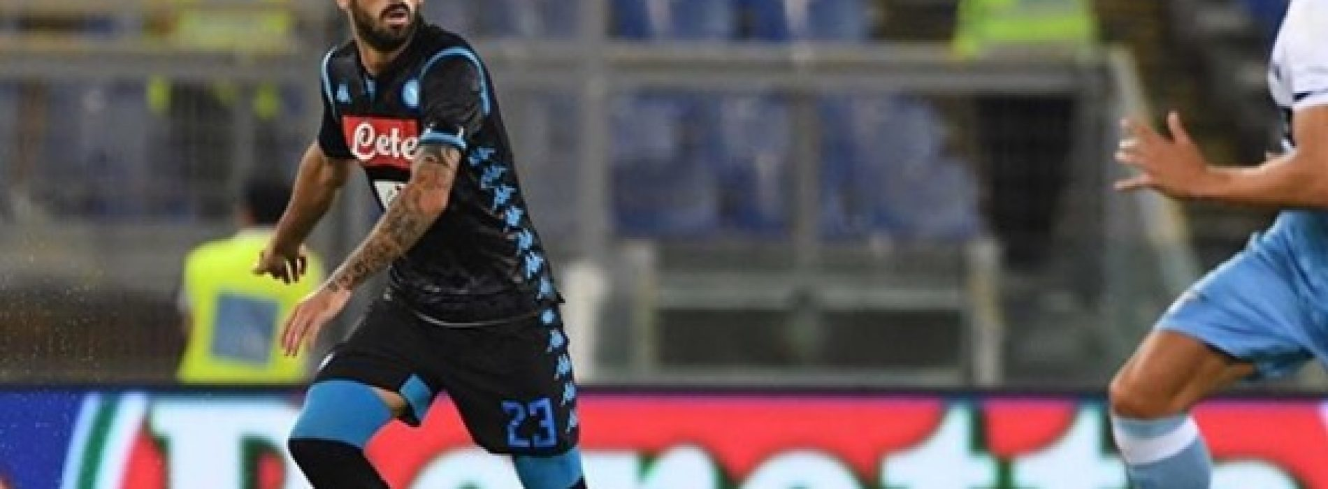 """Giuffredi agente Hysaj: """"Elseid out 25 giorni, Roma piazza gradita per lui"""""""
