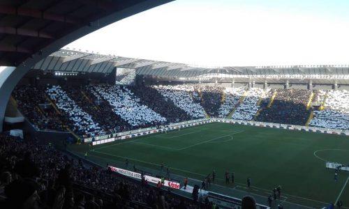 Udinese – Atalanta 1-3 : triplo Zapata e l'Atalanta vola
