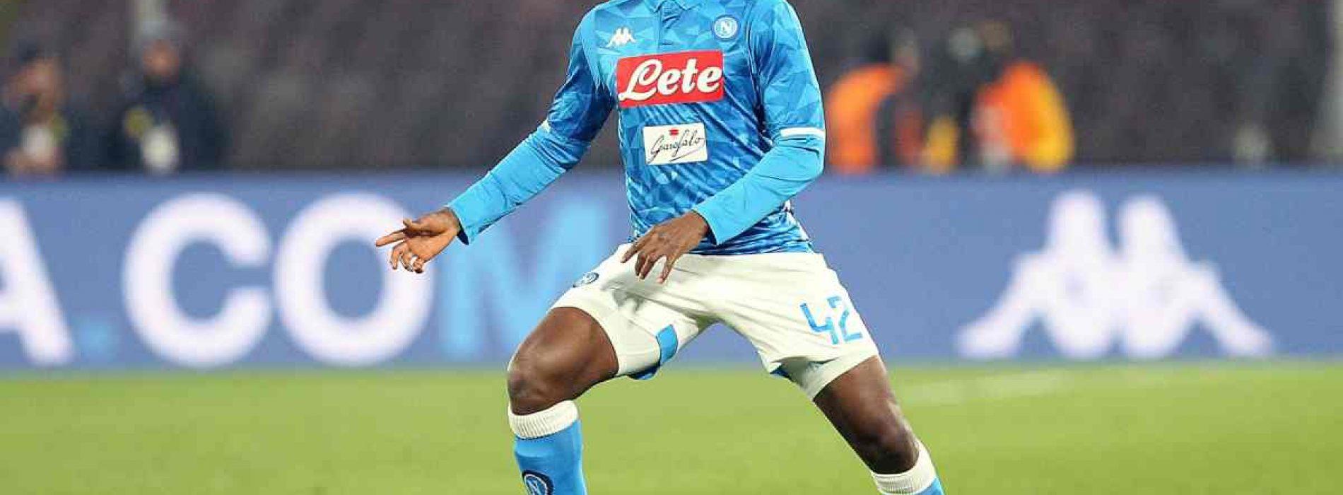 Napoli, Diawara al passo d'addio. Per lui futuro in Premier League – ESCLUSIVA EC