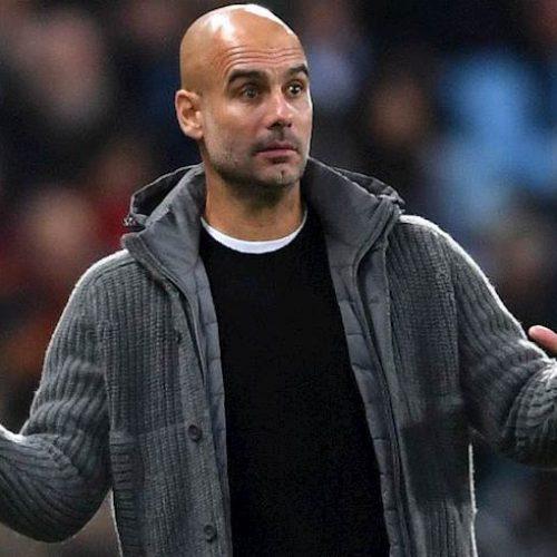 Manchester City, stipendio da 20 milioni l'anno per Guardiola