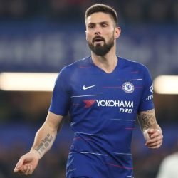 Il Real Madrid piomba su Giroud: pronto l' assalto all' attaccante francese