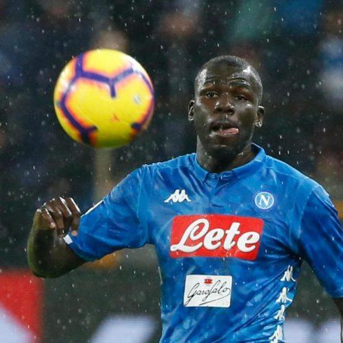Mercato Napoli, rifiutata offerta del Real Madrid per Koulibaly