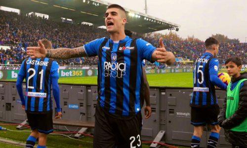 Calciomercato Roma, ufficiale l'arrivo di Mancini dall'Atalanta