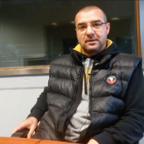 """Maniero: """"Immobile potrebbe chiudere la carriera alla Lazio. Petagna grande acquisto per il Napoli. Kulusevski calciatore di valore"""""""