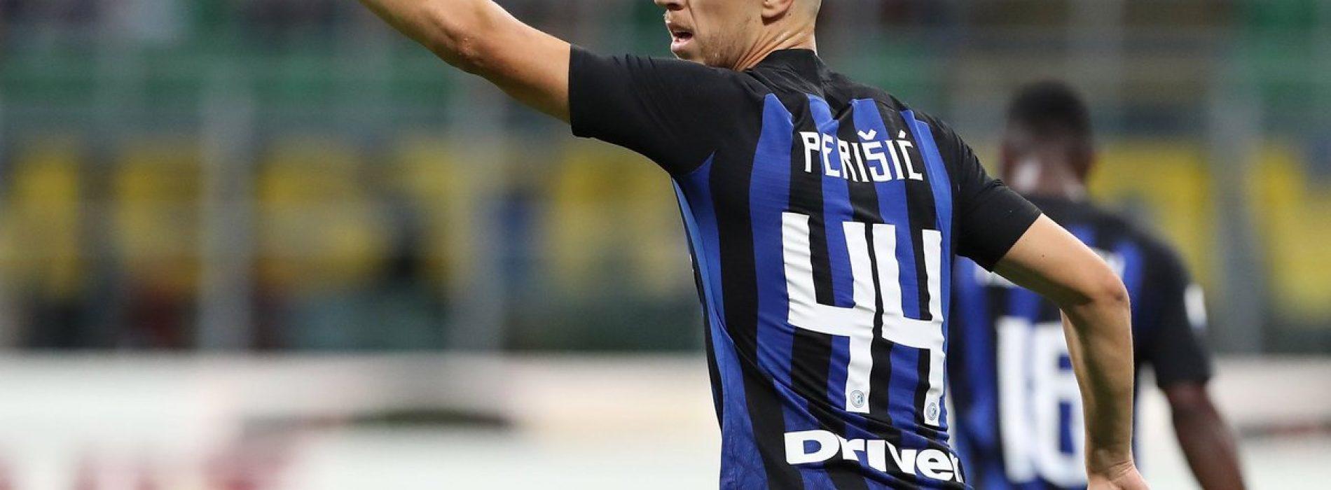 Inter, UFFICIALE: Perisic è un nuovo giocatore del Bayern