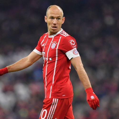 """Robben: """"Non giocherò più al Bayern, sul futuro…"""""""