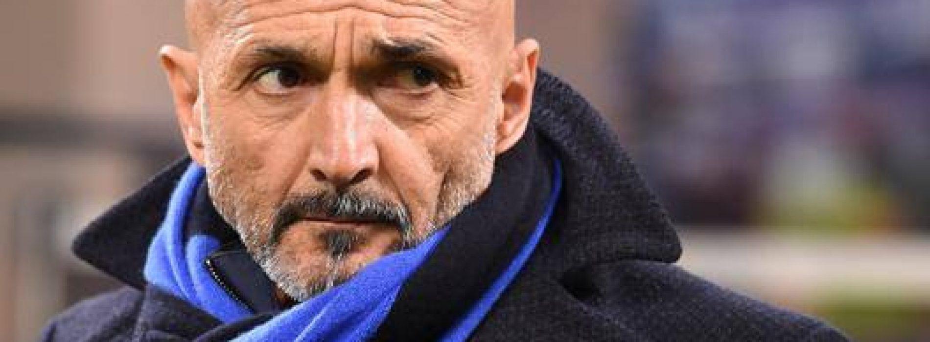"""Inter, Spalletti post Genoa: """"Icardi? Grande personalità nel battere il rigore"""""""