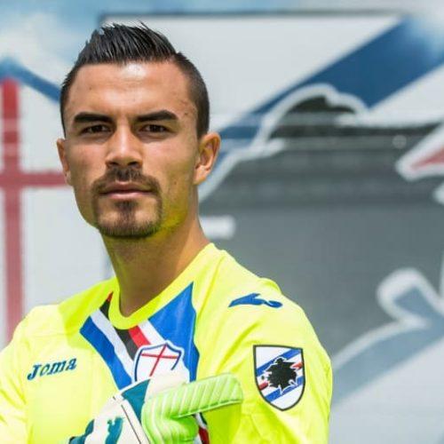 Ufficiale, Audero è tutto della Sampdoria