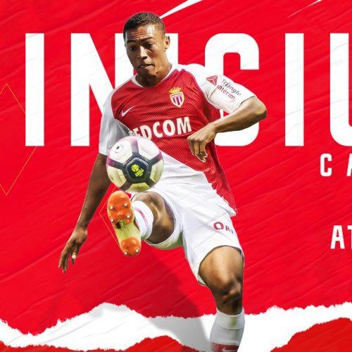 UFFICIALE: Monaco, ecco Vinicius in prestito dal Napoli