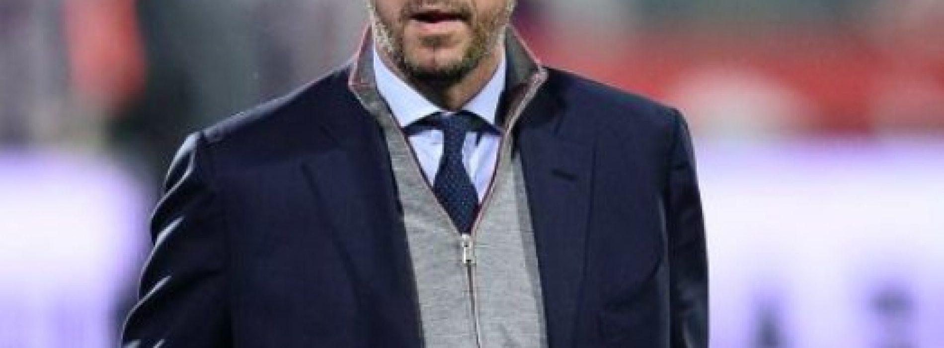 "Juventus, Paratici: ""Dybala un grande, Icardi…"""