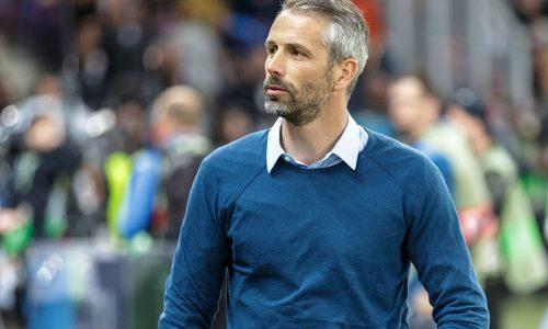 """Borussia Mönchengladbach Rose: """"Inter top club. Crediamo in noi stessi."""""""