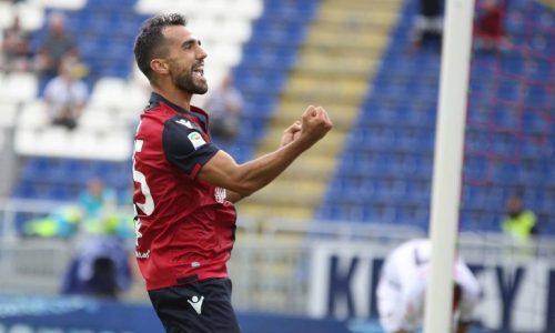 Calciomercato Sampdoria, ceduto Sau al Benevento