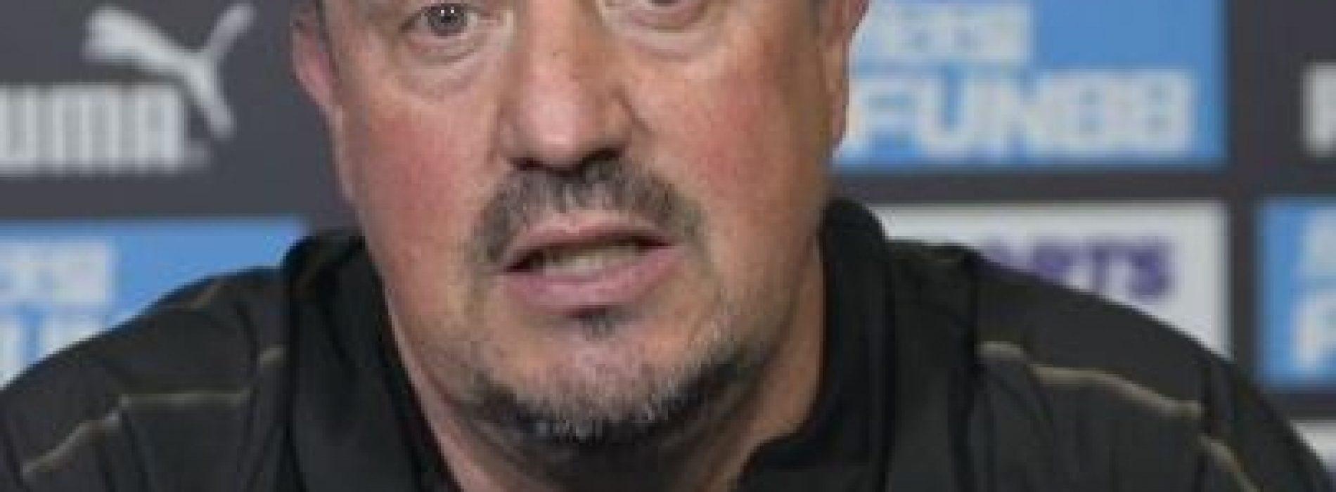 """Tifosi Chelsea furiosi: """"Non vogliamo Benitez"""""""