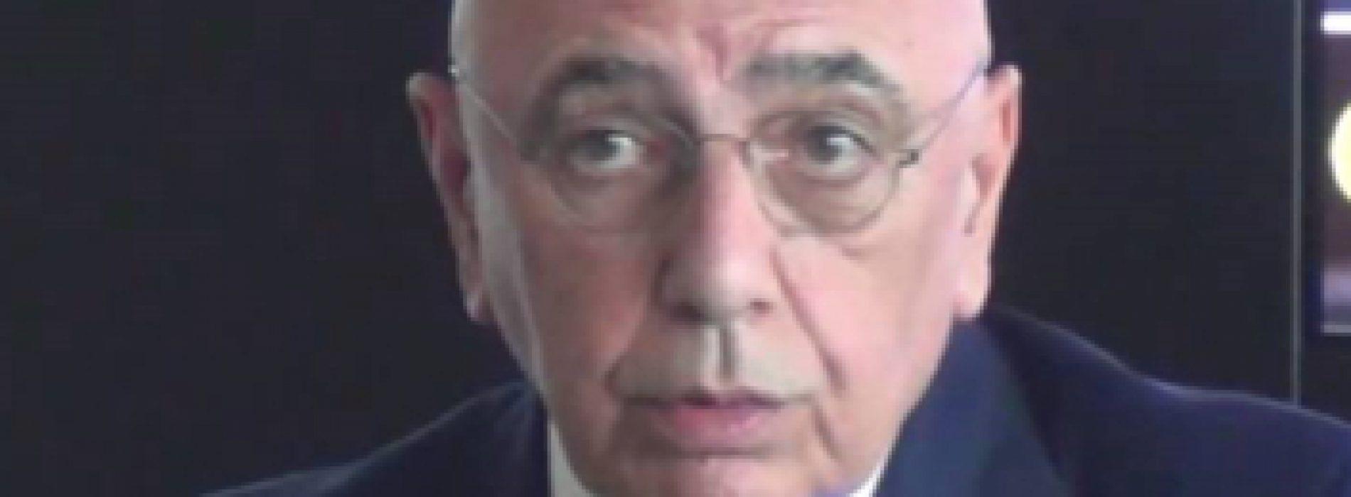 "Monza, Galliani: ""Boateng perfetto, gli mandavo canzoni d'amore"""