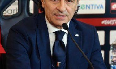 Genoa, ore contate per Prandelli, torna Ballardini?