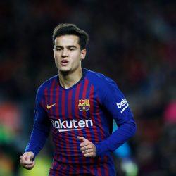 Futuro Coutinho, il Barcellona valuta il suo cartellino 90 milioni di euro