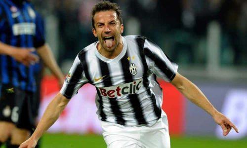 """Del Piero: """"Dybala giocatore completo, pronto per diventare capitano"""""""
