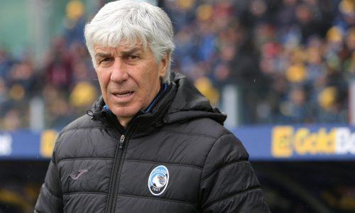 """Atalanta, Gasperini: """"Ajax come noi, si giocherà con fiducia e non per difendere"""""""