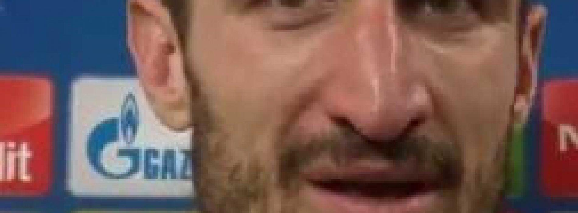 """Juventus, Chiellini: """"Anno difficile, partiamo per vincere"""". Marchisio: """"Pirlo crescerà e verrà aiutato"""""""