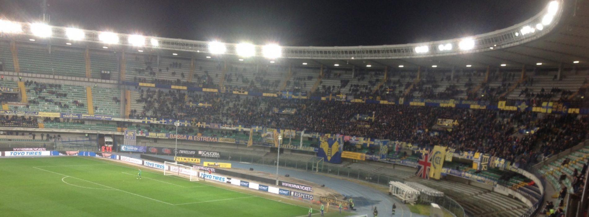Verona – Juventus, cronaca e tabellino dal Bentegodi [LIVE]