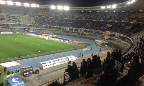 Verona – Sassuolo, si apre la nona giornata di Serie A [LIVE]