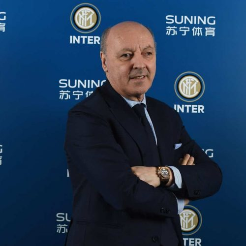 Mercato Inter, tesoretto da 50 milioni per lo Scudetto