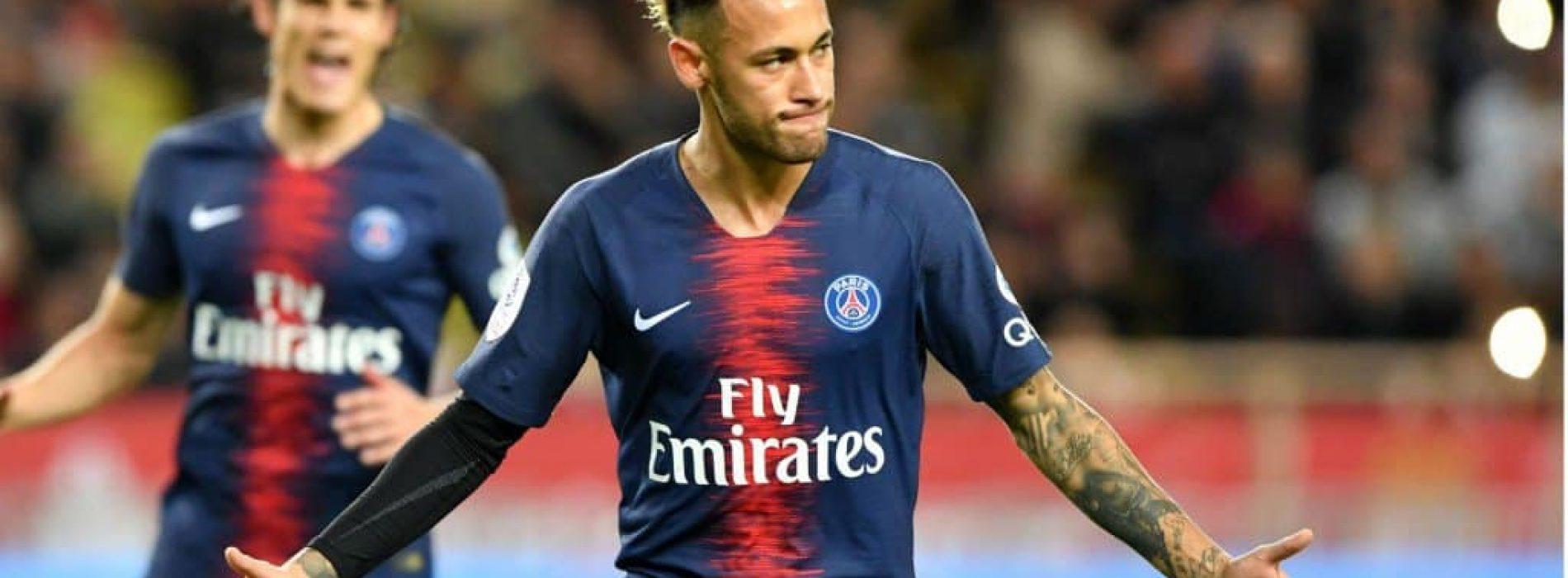 D'Oltremanica: Manchester United pronto a fare follie per Neymar