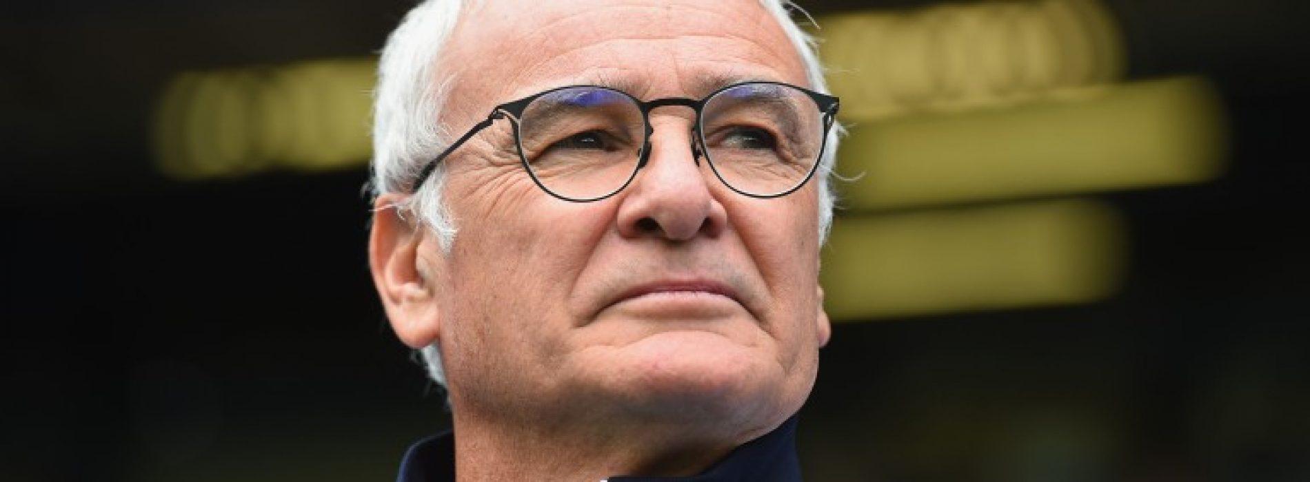 """Sampdoria, Ranieri: """"Giusto ripartire dai recuperi. L'obiettivo…"""""""