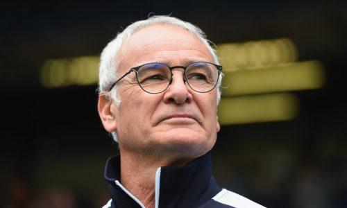 """Genoa-Roma, Ranieri: """"Partita difficile. Voglio i ragazzi concentrati al 100%"""""""