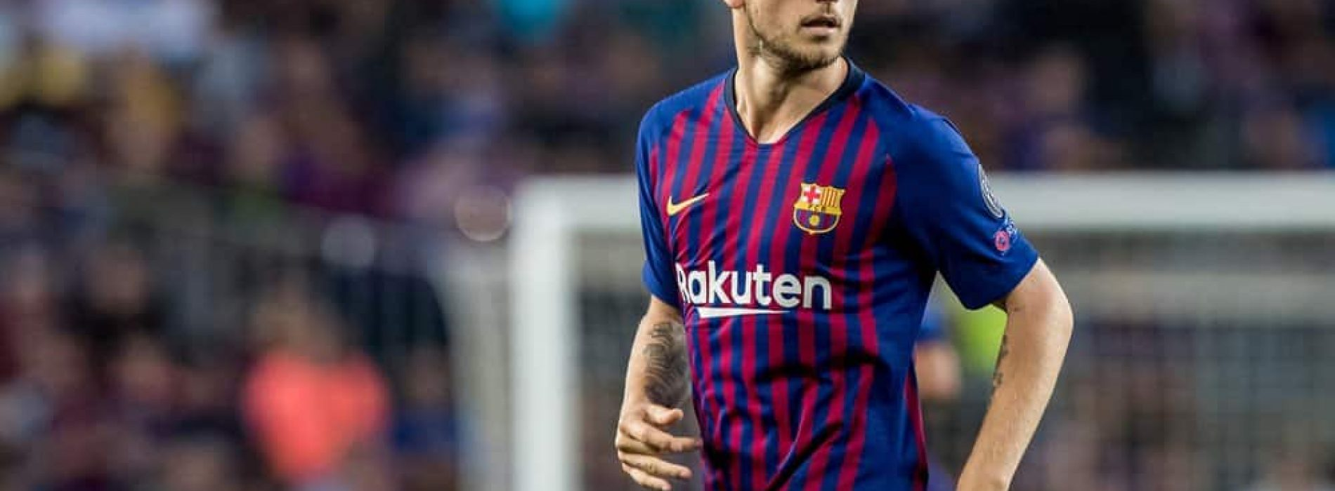 Dalla Spagna: l'Inter prepara offerta importante per Rakitic