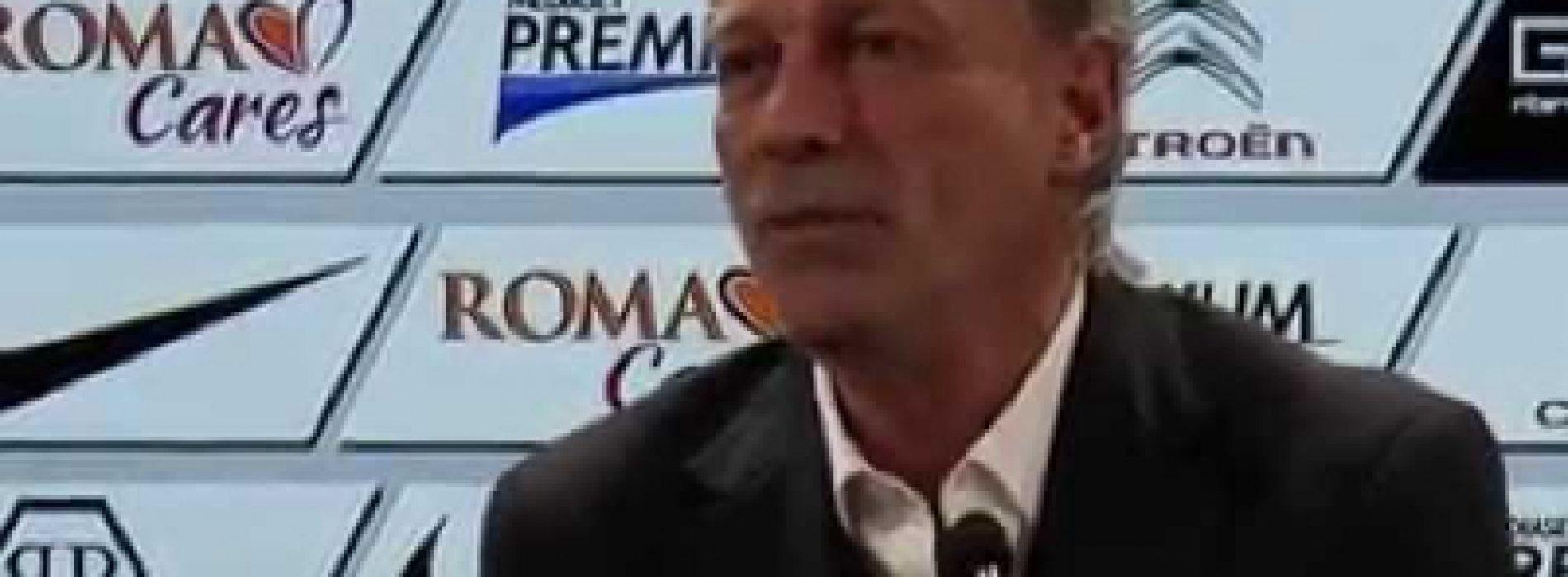 """Sampdoria, Sabatini: """"Mi dimetto, screzi con Ferrero"""""""