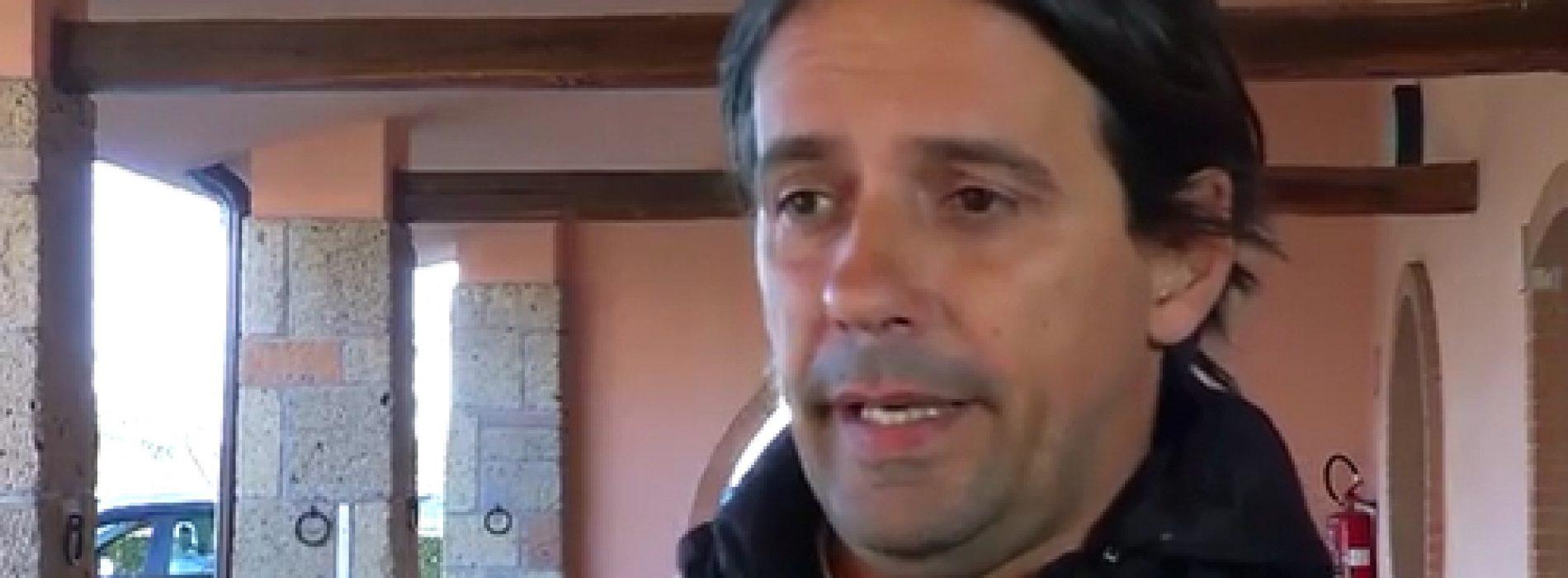 """Lazio Inzaghi: """"La direzione è quella di rinnovare il contratto"""""""