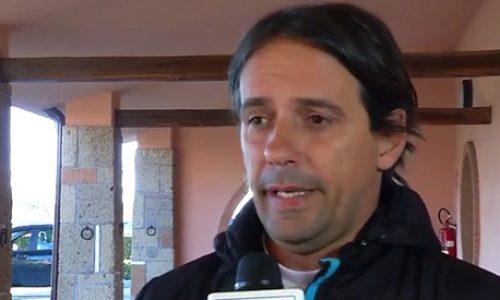 """Lazio-Sassuolo 2-2, Inzaghi: """"Partita stregata, ma soddisfatto della prestazione"""""""