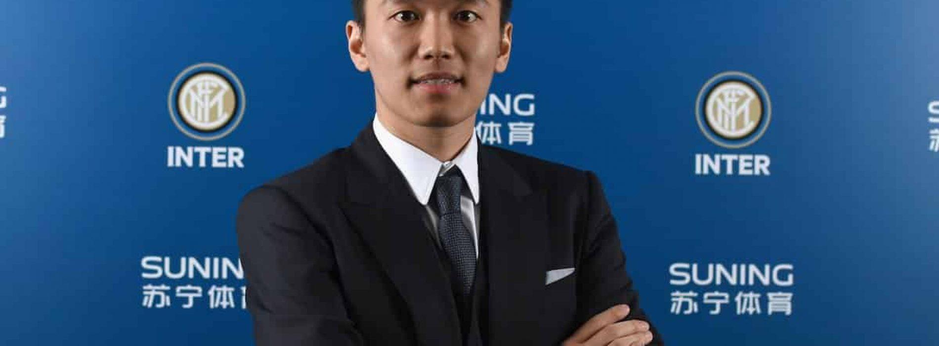 """Zhang contro il razzismo: """"Parlerò con Lukaku. DNA dell'Inter lotta contro la violenza"""""""