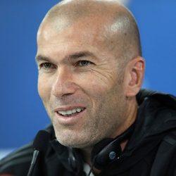 "Real Madrid, Zidane: ""Atalanta bella squadra, bravo Gasperini. Pirlo? Mi piace"""