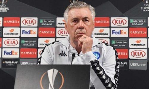 """Ancelotti: """"Programmiamo il prossimo anno"""""""