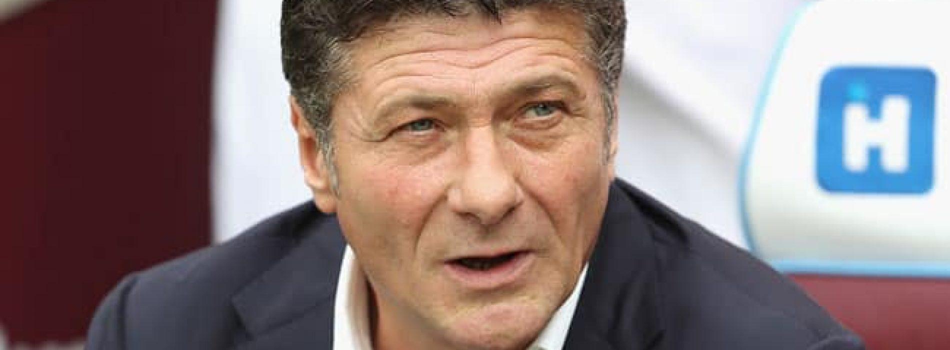 """Torino, Mazzarri:""""Lottiamo per qualcosa di importante"""""""