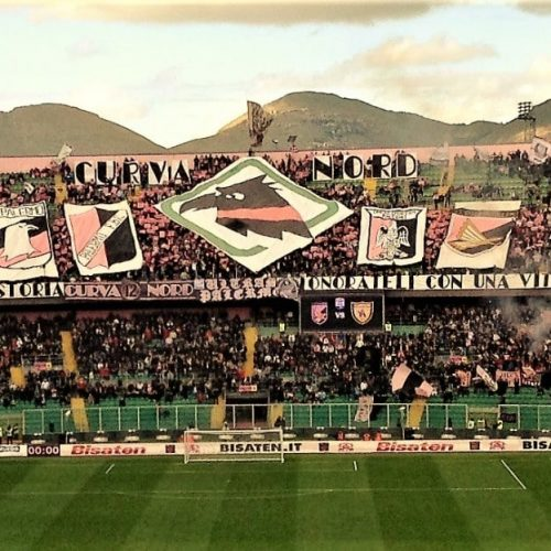 Palermo, arriva la sentenza: sarà retrocessione in Serie C