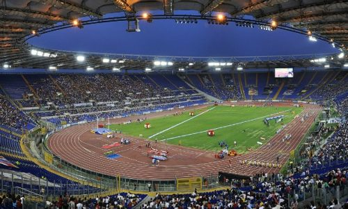 Serie A, Lazio-Sassuolo: le formazioni ufficiali