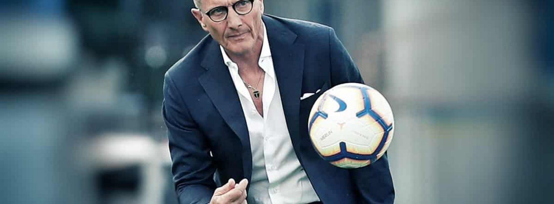 """Genoa Pajac: """"Con Andreazzoli ci divertiremo, faremo grande calcio"""""""