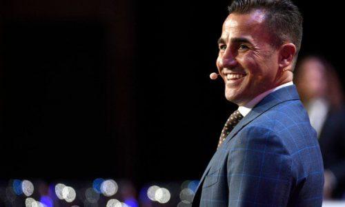 """Cina, Cannavaro potrebbe già dire addio: """"Parlerò con la federazione"""""""