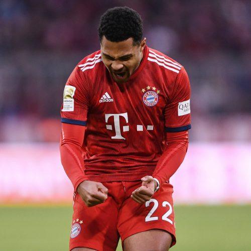 Bundesliga: Bayern Monaco col poker, crolla il Francoforte