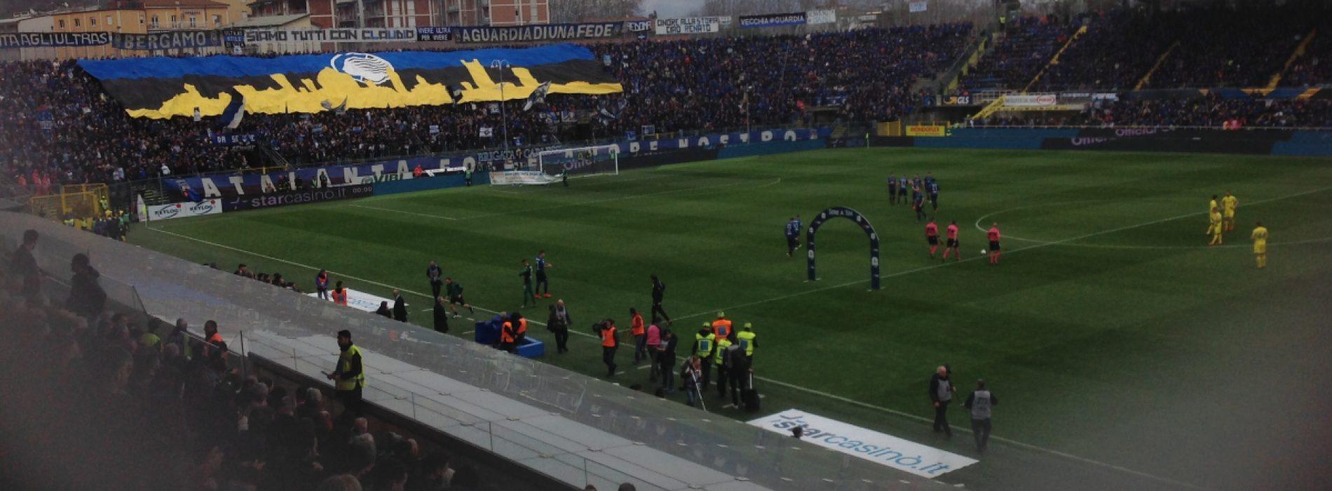 Atalanta-Verona, colpo gialloblù a Bergamo: cronaca e tabellino