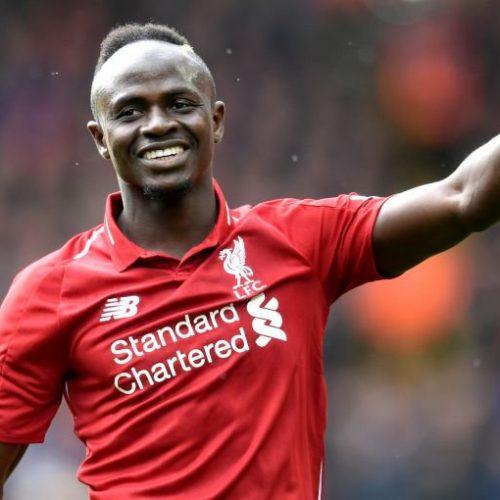Premier League Liverpool risorge con Salah e Mane, pari Tottenham