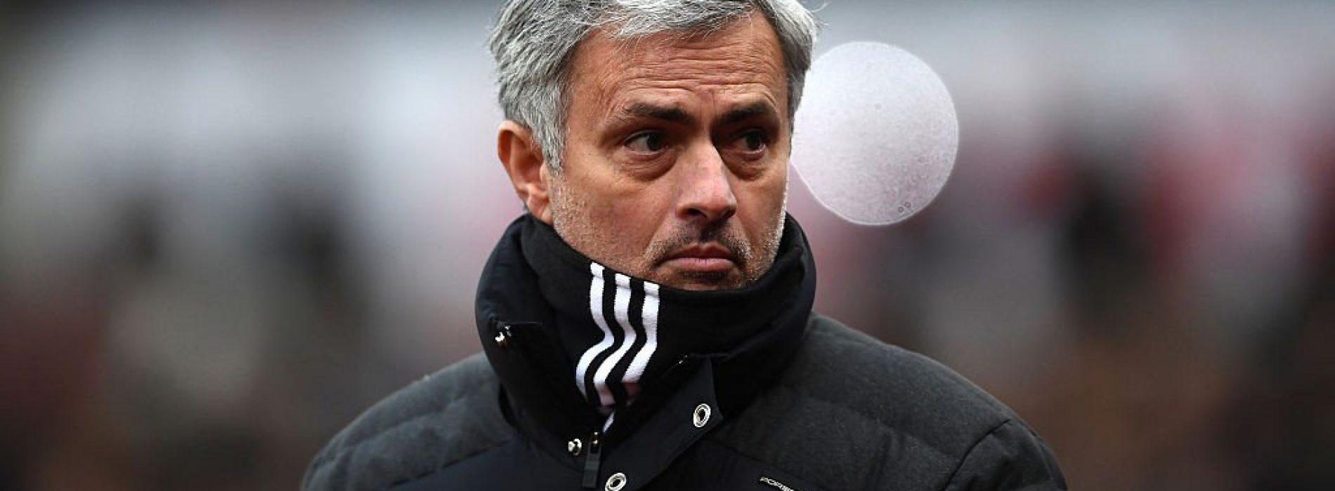 """Panchina Juve, Mourinho ultimo nome caldo. Condò: """"Mendes ci sta provando"""""""