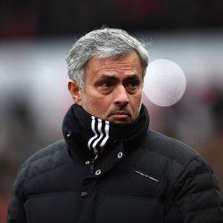 "Mourinho: ""Marcatura individuale su Messi? Inutile"""