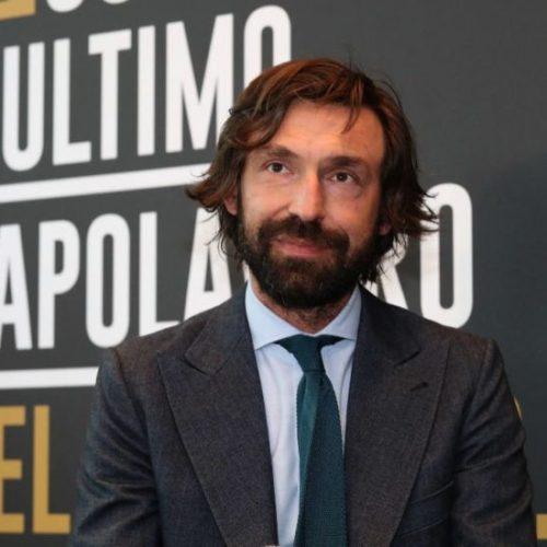Sarri Pirlo Juventus. SM: ecco il traghettatore in caso di KO con la Lazio