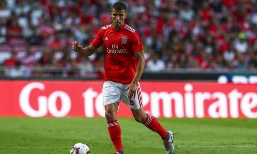 Benfica Otamendi, ora è UFFICIALE. Al City arriva Ruben Dias